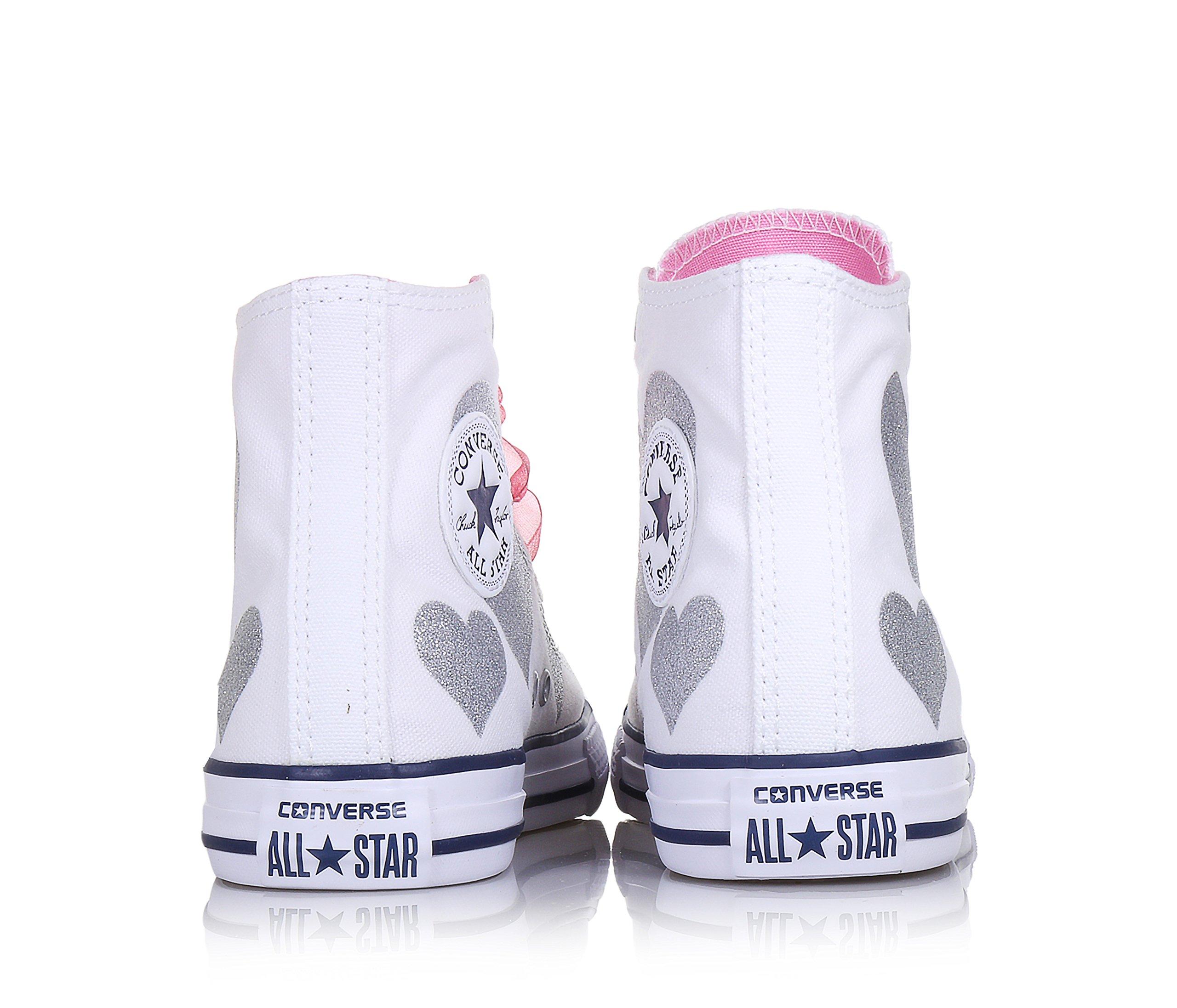 Converse 660971C CT Hi Sneakers Girls