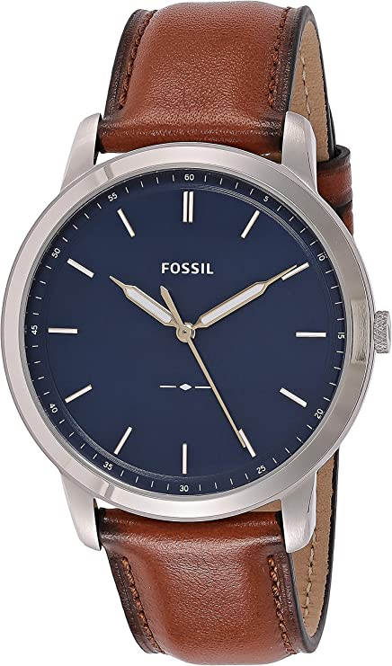 Relógio para homem de analógico Fóssil modelo FS5304