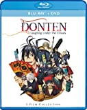 Donten: Laughing Under The Clouds - Gaiden: Three Film Collection [Blu-ray]