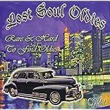 Lost Soul Oldies 1