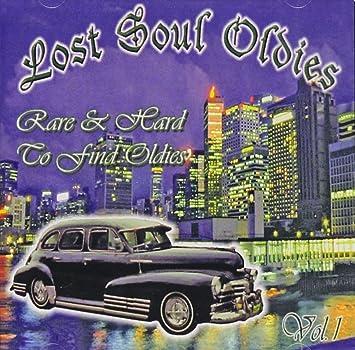 lost soul oldies vol 15