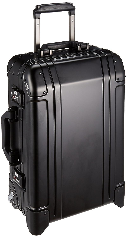 [ゼロハリバートン] スーツケース GEO Aluminum 3.0 機内持込可 保証付 31L 50cm 5.2kg 94253 B074J9DY23ブラック