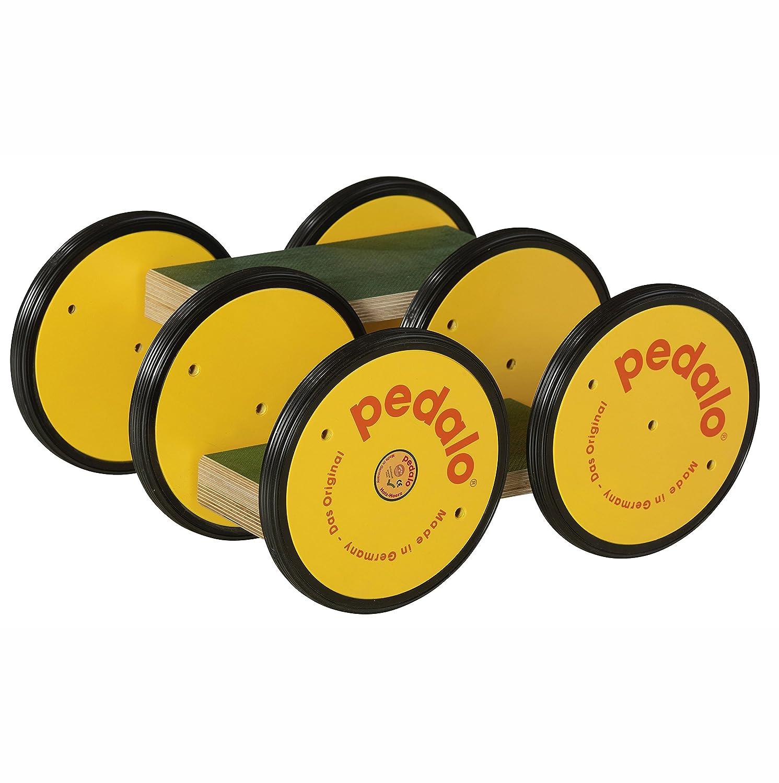 Pedalo® Classic I Doppelpedalo I Gleichgewichtstrainer I Koordination I Balance