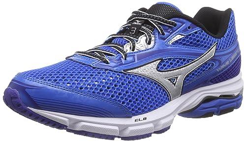 buy popular 7f032 0c045 Mizuno Wave Legend 3 Running Shoes - AW15 - 14