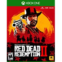 Deals on Red Dead Redemption 2 Xbox One