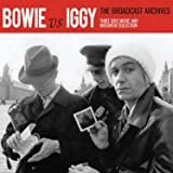 Bowie Vs Iggy - The Broadcast Archive