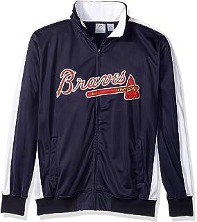 Amazon.com   NFL Men s Big   Tall Team Track Jacket   Sports   Outdoors 04b4840b2