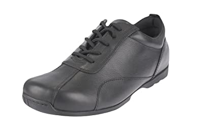 Footprints By Birkenstock Chesterfield Leather Shoes (36 EUUS Women 5 Regular,