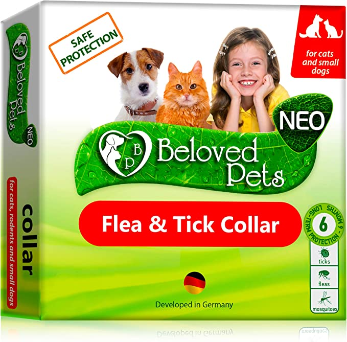 Flea_and_Tick_Collar_for_Dogs_and_Cats_-_Natural_Flea_Treatment_for_Pets_Kittens_Puppies_-_Flea_Prevention_Up_to_6_Months_-Non-Allergic_Repellent_-_Immediate_Flea_Control_(Small)
