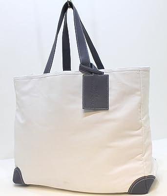 DOLCE   GABBANA LIGHT BLUE WHITE LADIES BEACH BAG  ea0d2963b8201