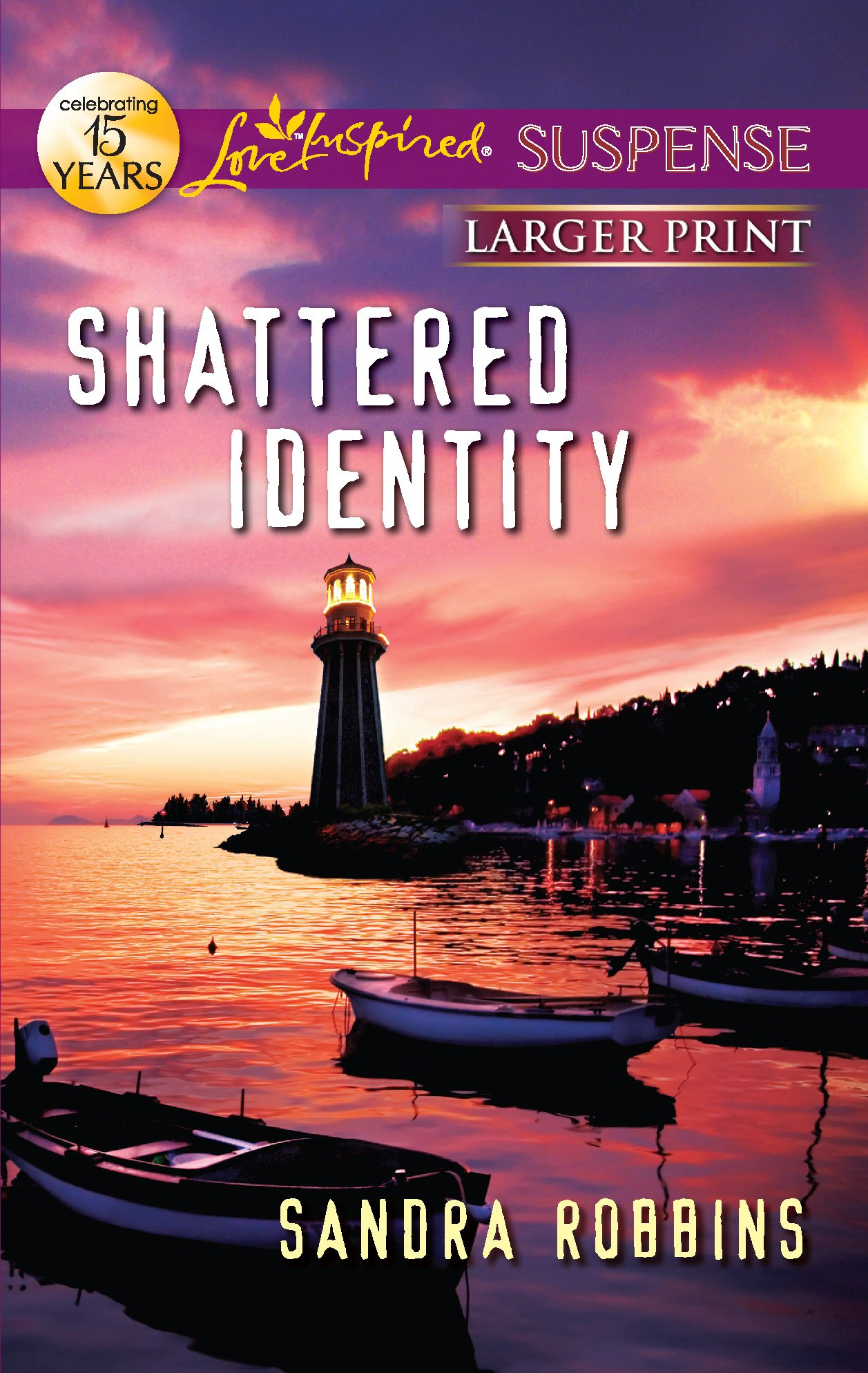 Download Shattered Identity pdf epub