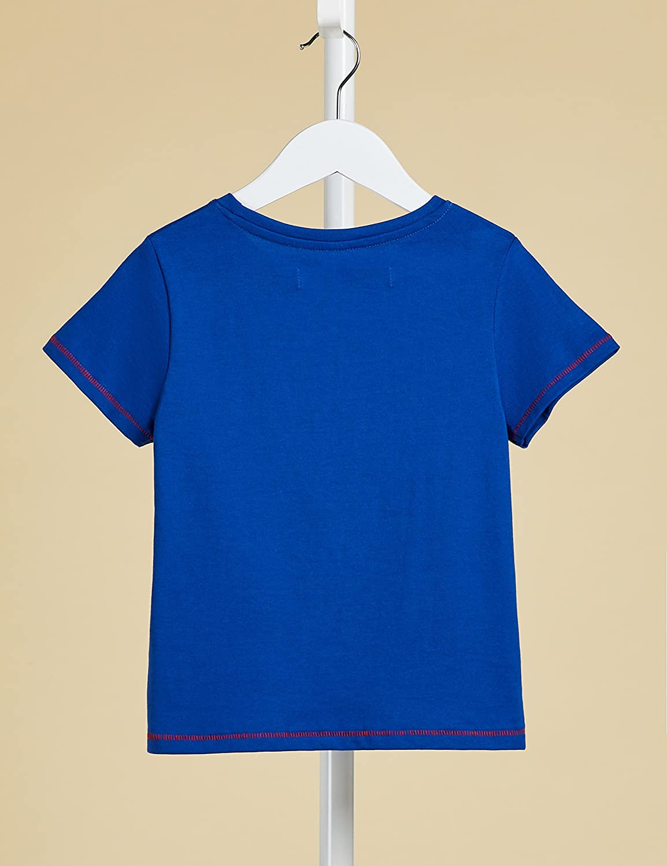 Red Wagon Camiseta para Ni/ños pack de 2