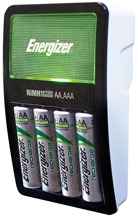 LADOWARKA ENERGIZER Maxi + 4 x R6 2300