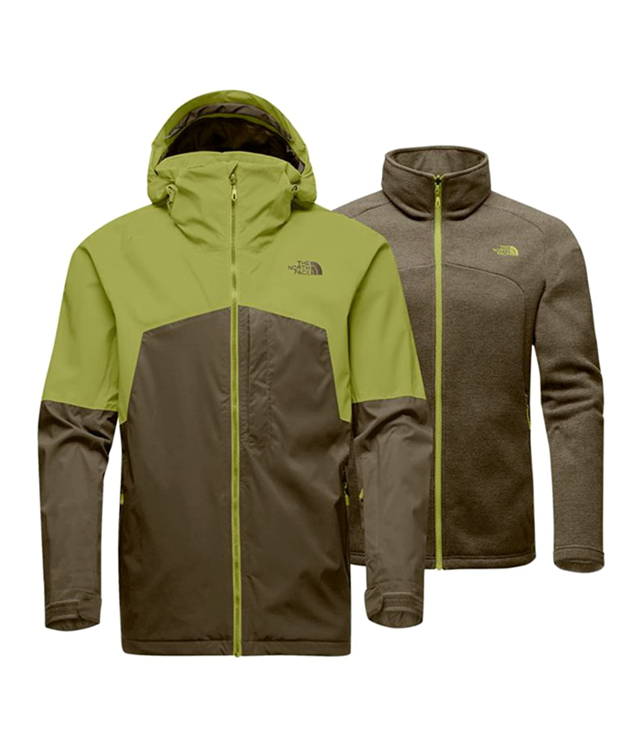 The North Face OUTERWEAR メンズ B0797PZVFP XL