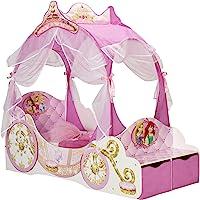 Disney Carrosse de Princesse Enfants Lit pour Enfant par HelloHome