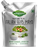 Wingreens Farms Italian Herb Mayo - 450g