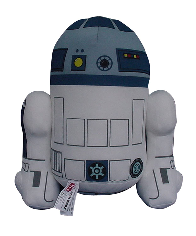 Underground Toys Star Wars 15 Talking Plush R2-D2 00496J