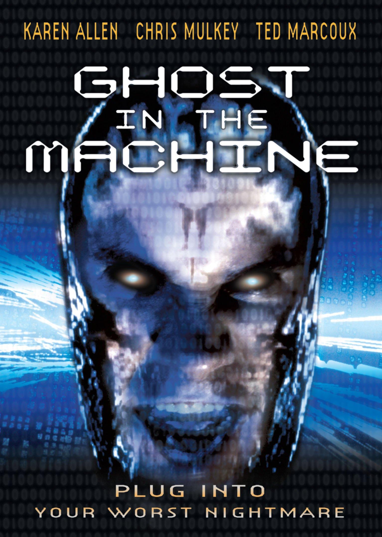 Ghost In The Machine (fox/lic)