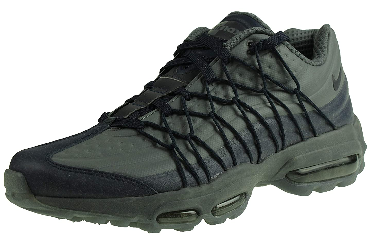 online store 97c44 f6128 Mens Air Max 95 Ultra SE: Amazon.co.uk: Shoes & Bags