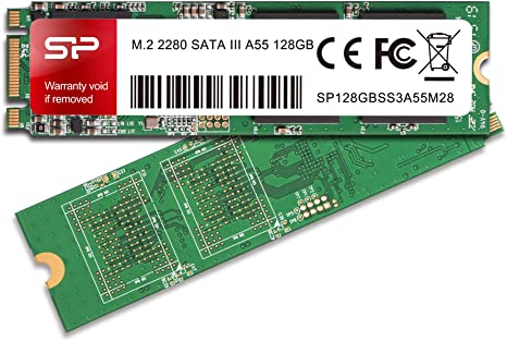 Silicon Power SSD Disco Duro Solido Interno Ace A55 M.2 2280 (3D ...