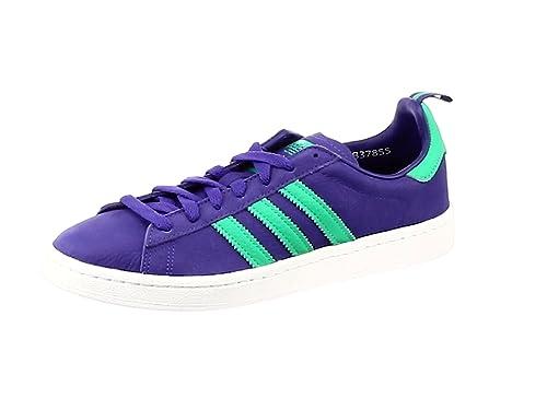 the best attitude c01f6 60482 adidas Campus, Chaussures de Fitness Homme, Multicolore  (Tinene Verseñ Blatiz 0
