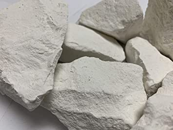 VATUTIN edible Chalk chunks food 220 g 8 oz natural for eating lump