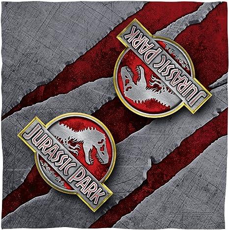 "Jurassic Park /""Classic Logo/"" Bandana"