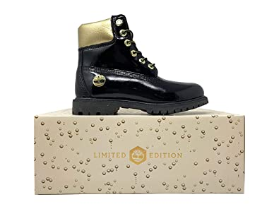 4ba523a05b Amazon.com | Timberland Women's Icon 6