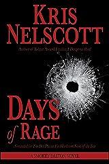 Days of Rage: A Smokey Dalton Novel Kindle Edition