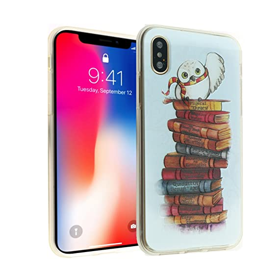 harry potter iphone xs case