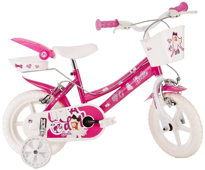 Dino Bikes 126 rl2-ba 12 Zoll Barbie Fahrrad