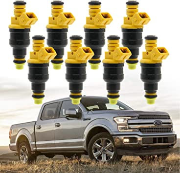 Fuel Injector Service Repair Kit for Ford F-150 5.4L-V8 F150 Series Orings
