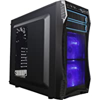 Rosewill Challenger S ATX Mid Tower Gaming Computer Case Chassis