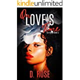 On Love's Time (For Keeps Book 3)