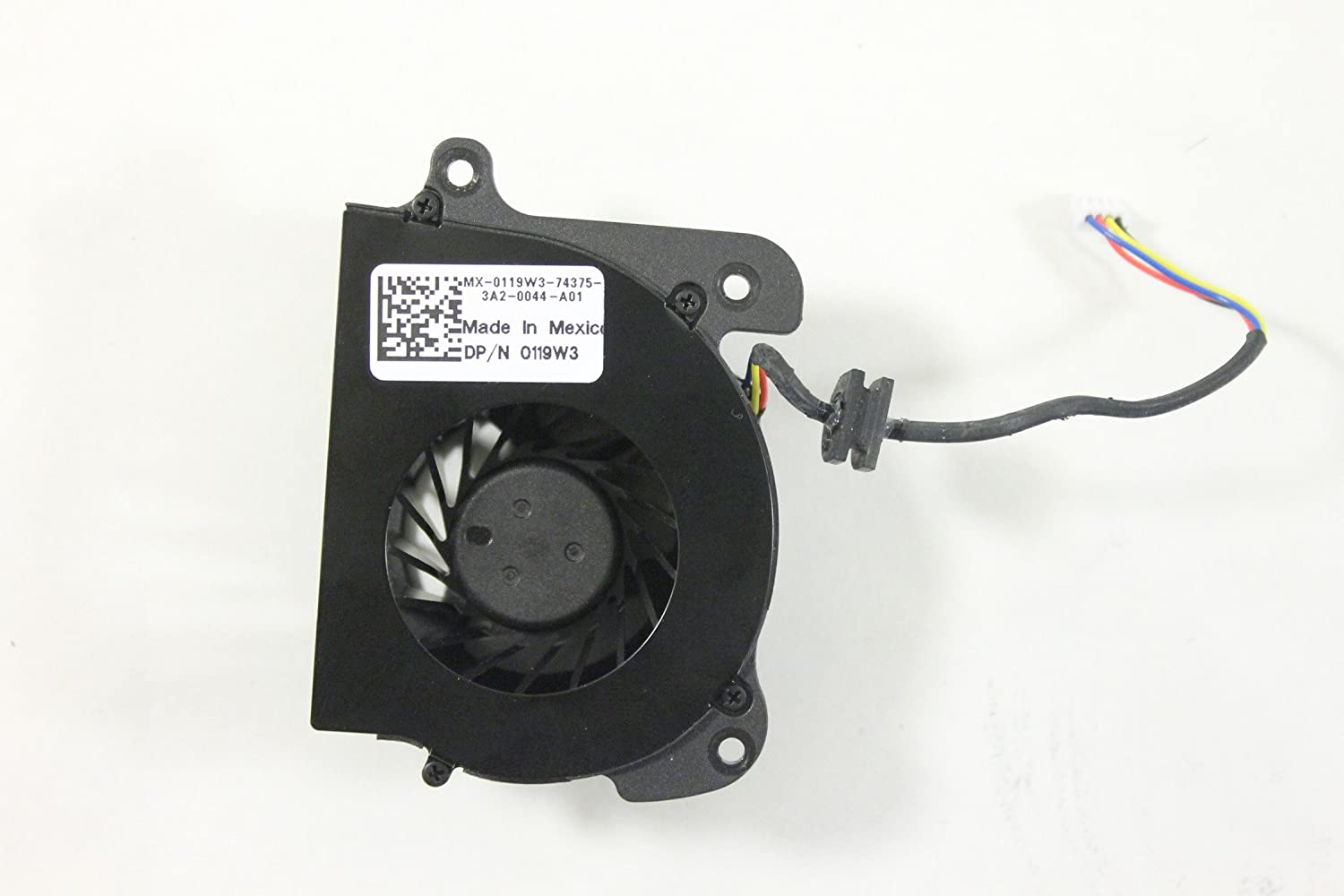 Dell Laptop 119W3 CPU Fan M133MR02 Latitude E6420 XFR
