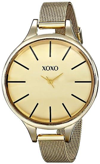 XOXO XO5572 - Reloj para mujeres