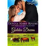 Golden Dream (Double M Ranch Book 2)