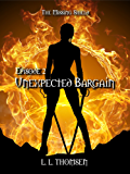 Unexpected Bargain: The Missing Shield, Episode 2 - Epic High Fantasy