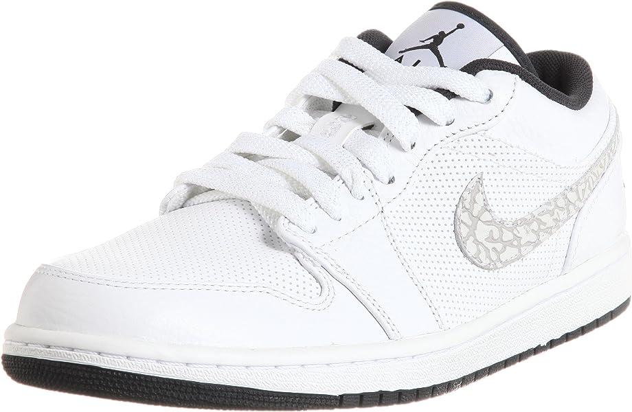 nike è nike air jordan uomini 1 phat basso scarpe da basket