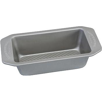 Amazon Com Lodge L4lp3 Lodge Loaf Pan Cast Iron Kitchen