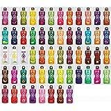 55 Sorten BOLERO Kennenlernangebot für über 82 Liter Limonade
