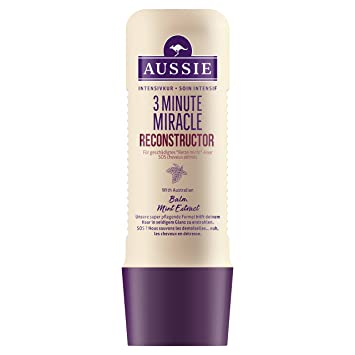 Aussie 3 Minute Miracle Reconstructor