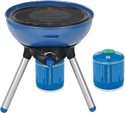 Campingaz Party grill 200 paquete incluye 2 x CV300 cartucho ...