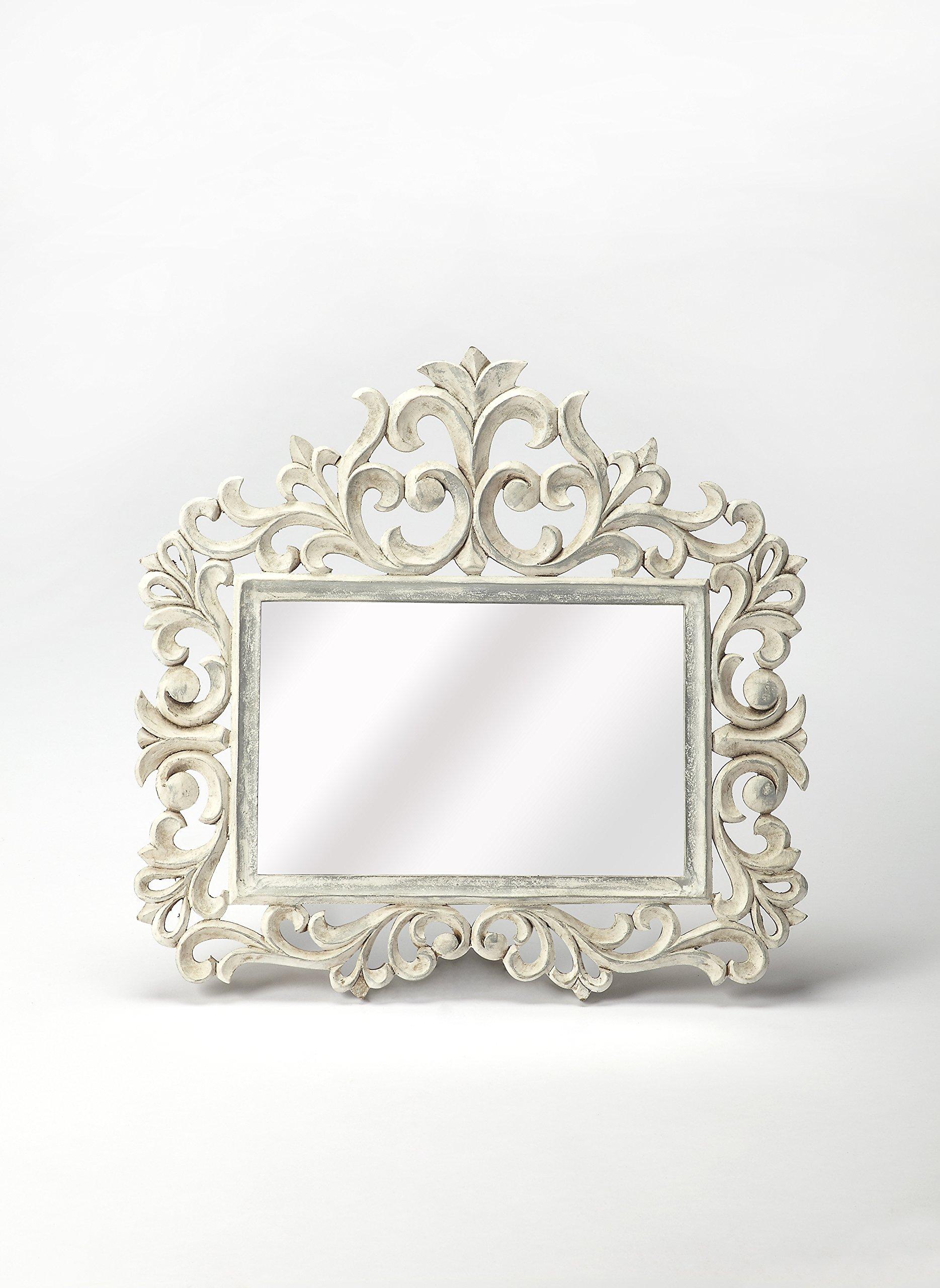 WOYBR 3681290 Wall Mirror