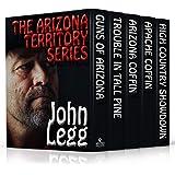 Arizona Territory Box Set (Volumes 1-5)