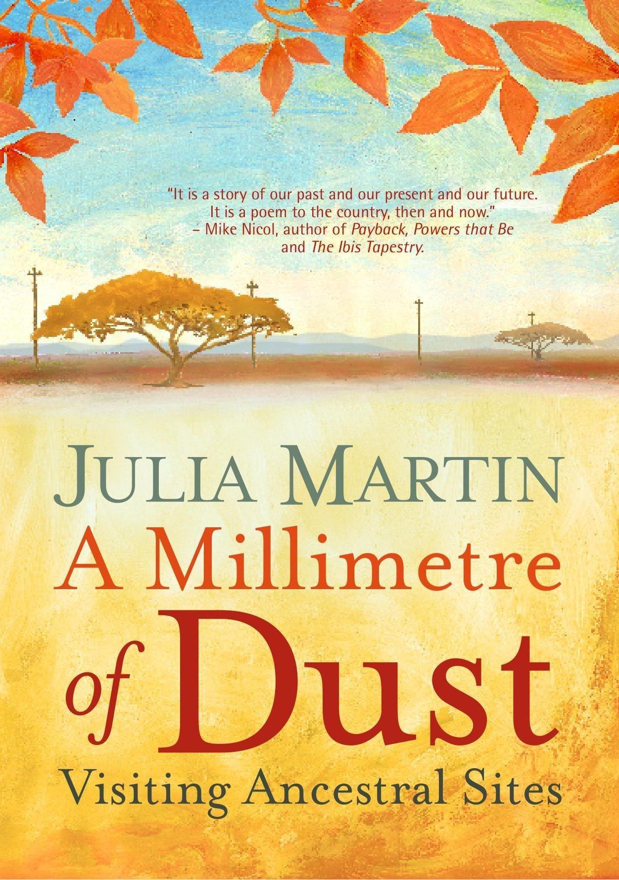 Download A Millimetre of Dust pdf