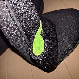Amazon Maiitrip ルームシューズ メンズ スリッパ 室内履き専用 静音 軽量 洗濯可スリッパ 冬用 防寒 暖かい 滑り止め付き 抗菌衛生 ハウススリッパ 人気 男性6色グレーs シューズ バッグ