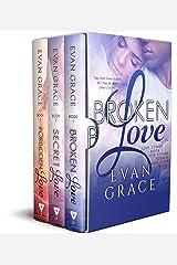 Love Stings Series: Books 1-3 Kindle Edition