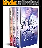 Love Stings Series: Books 1-3