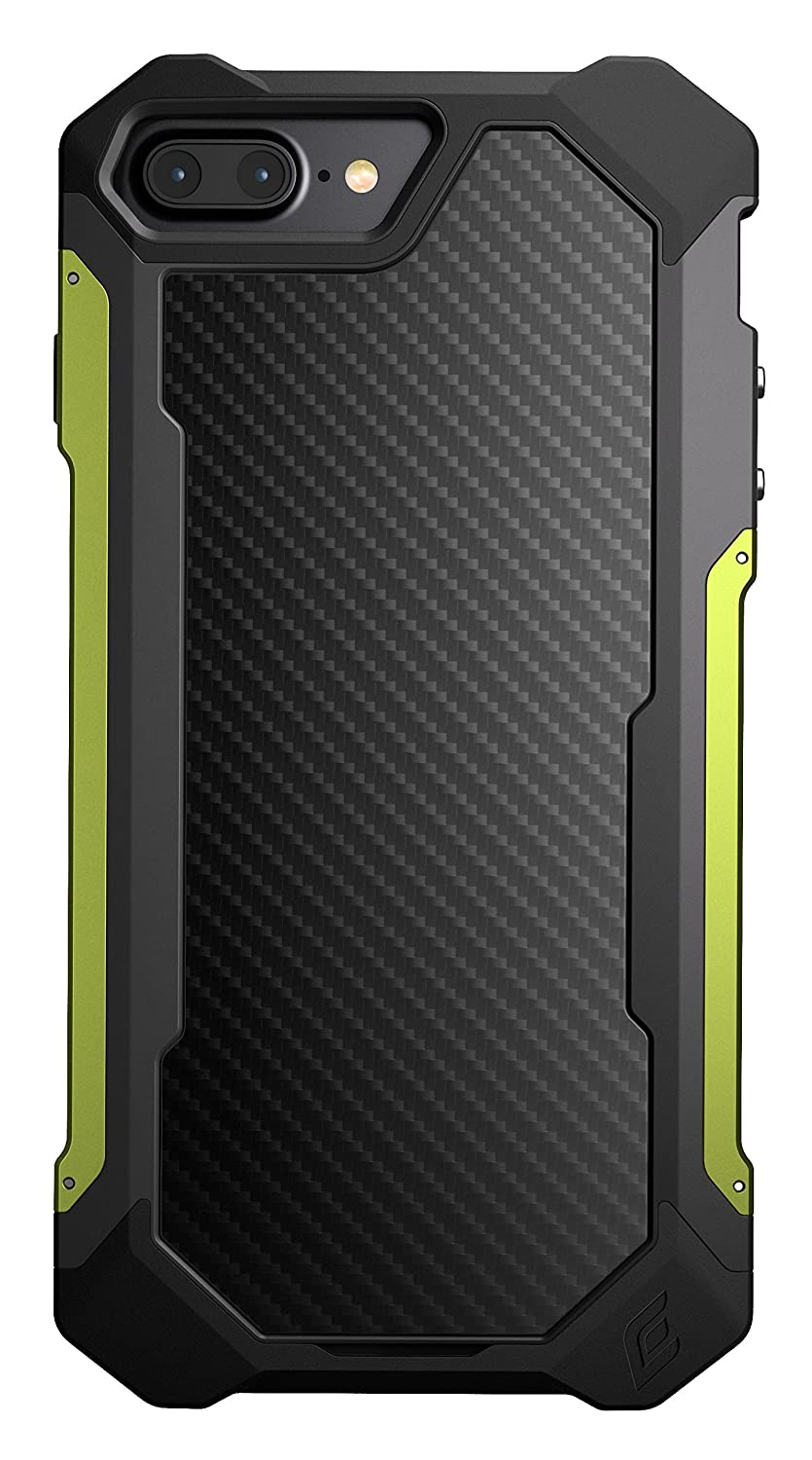 newest collection 79e9e 70705 Element Case Sector Mil-Spec Drop Tested Case for Apple iPhone 8 Plus and 7  Plus - Ciltron (EMT-322-133EZ-31)